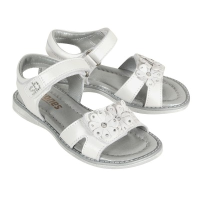 Chaussures Stones and Bones blanches fille RYkd8uH