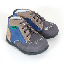 Kickers Babystart bleu marine