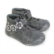 Babybotte aisy gris