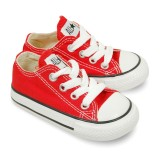 Converse ctas core ox canvas rouge