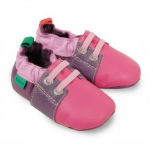 Kickers Mily fushia