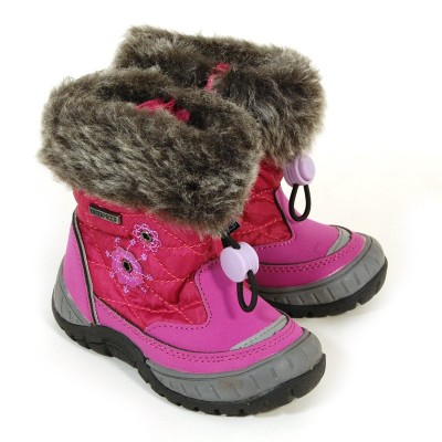 Chaussure ski bebe taille 22