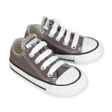 Converse ctas season ox canvas gris