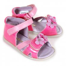 Sandale Babybotte Tayana rose