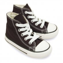 Converse Chuck Taylor all star core hi noire