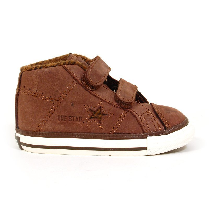 converse one star marron