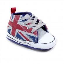 Converse first star UK