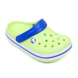 Crocs crocband kids vert