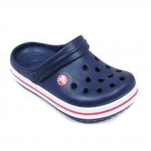 Crocs crocband kids bleu marine