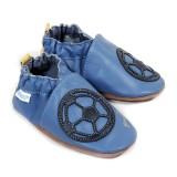 Robeez soccer boy bleu