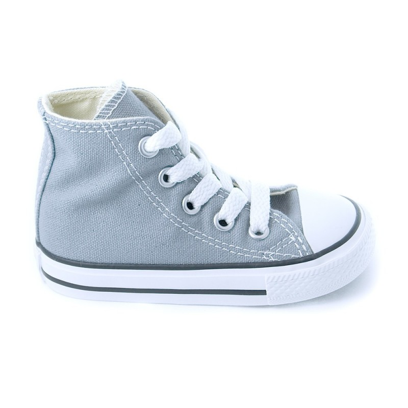 converse all star gris
