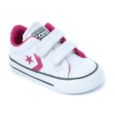 converse star player femme scratch
