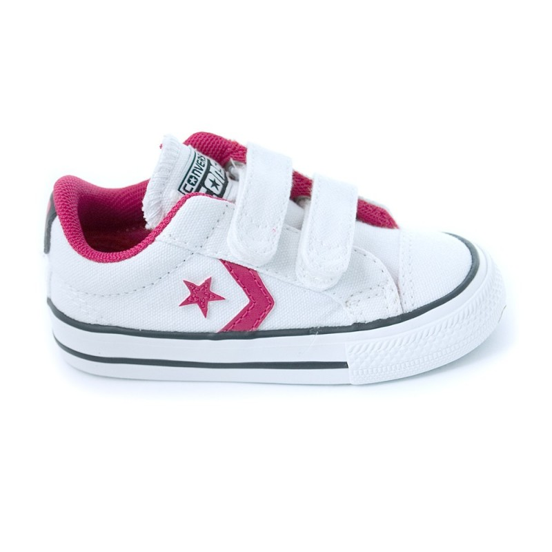 converse enfants fille scratch