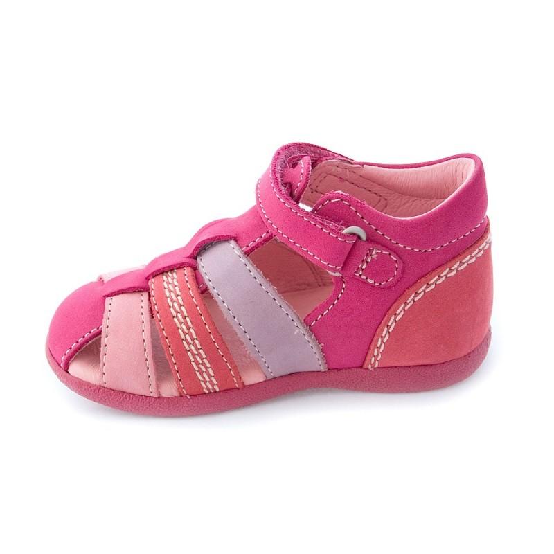 3b931b5ce4664 chaussure ete bebe fille kickers