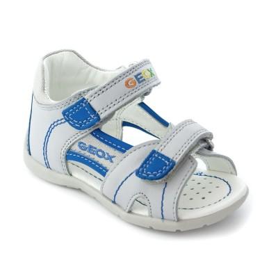 Sandales Geox Geox Bleu 9sKnOrl3I