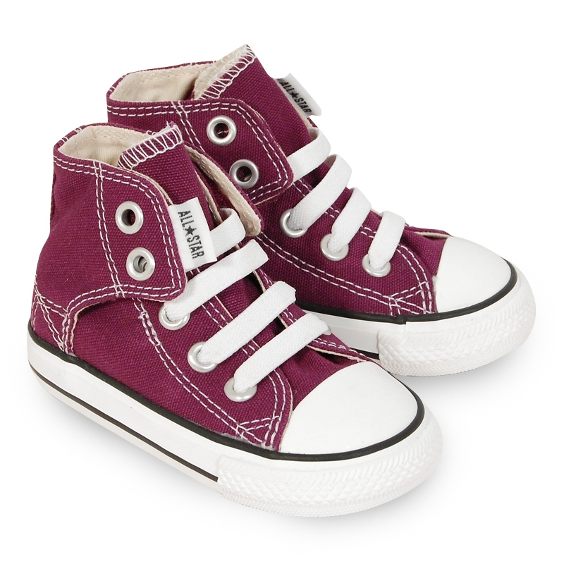 converse all star easy slip hi raisin scratch. Black Bedroom Furniture Sets. Home Design Ideas