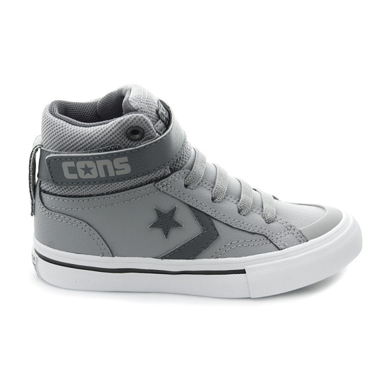converse cuir taille 25