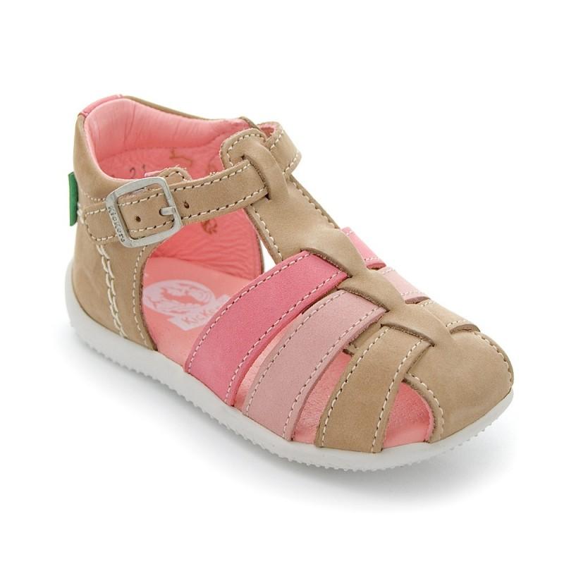 garçon enfant fille bébé et vente chaussure Kickers pas Achat et 6wFqHYnW1