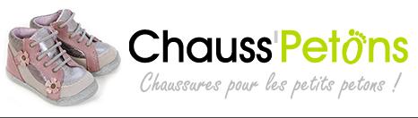 Chauss'Petons - E-Concept